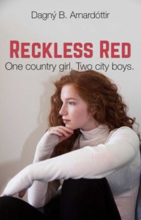 Reckless Red by Daggary98