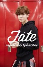 Book 1: FATE // EXO - PCY by kvwriting