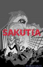 SAKUTIA by beastgirl02