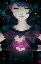 Höre auf dein Herz und seh was geschieht  by Angel-of-Moon