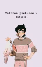 ||Voltron Pictures|| by elbil-writes