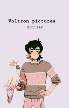 voltron pictures by elbiler