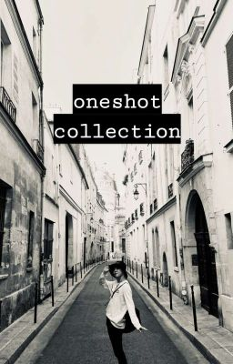 v-trans | oneshot collection