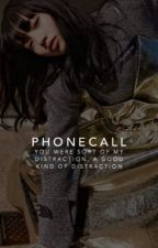 PHONECALL ▻ PARK JIHOON by MINHYUNS-