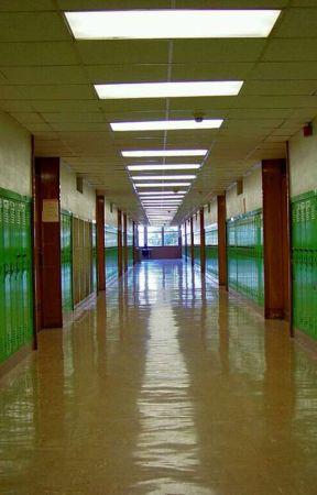 Highschool RP by PippinKK