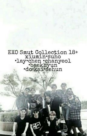 EXO Smut Collection - ooh sehun   can't ignore him - Wattpad