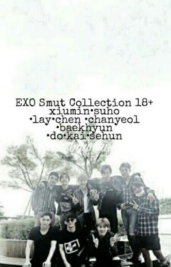 EXO Smut Collection