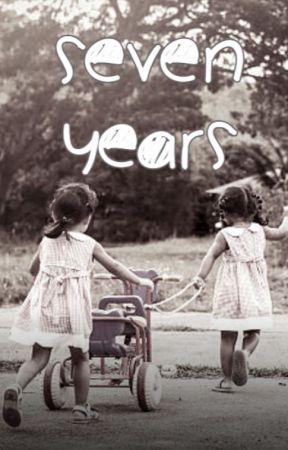 Seven Years (Camren One-shot) by WritingByMonroe