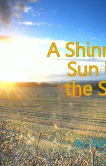 A Shinning Sun in the Sky