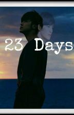 23 Days by CassYunJae909596
