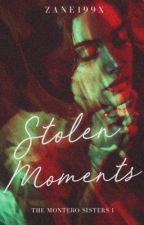 THE MONTERO SISTERS : NICOLE [On-going] by _underthecafelights