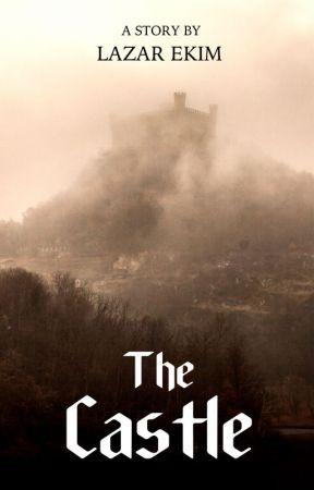 The Castle by lazar_ekim19