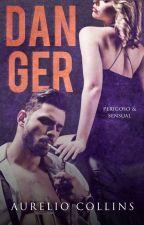 DANGER by Aurelio-Smith