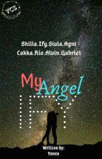 My Angel Ify 👼 by chaeyonlight