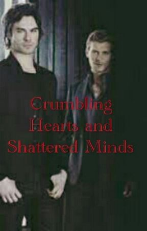 Crumbling Hearts and Shattered Minds by kemiology