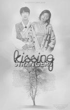 Stranger I K.S by queridacamaleoa