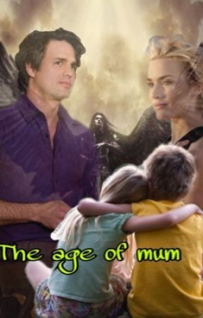 The age of mum by Kayla_Dragonblood