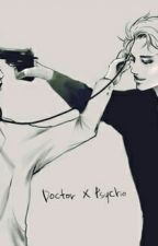 Doctor×Psycho by Supopo_Tun