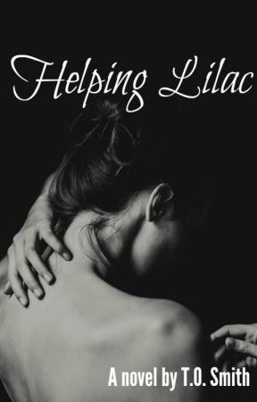 Helping Lilac √ (Now Available On Amazon) by lightthecandle