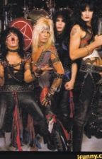 Mötley Crüe Imagines by bloodied80s