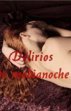 Delirios de medianoche by Diana-Minerva
