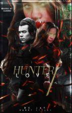 Hunter Love by DC_JAY