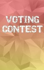 Voting Contest by TheTinyTaleAwards