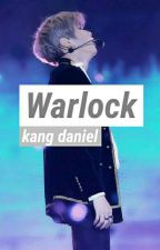 warlock | kang daniel by oxyseokjin