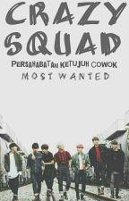 Crazy Squad by dzalde