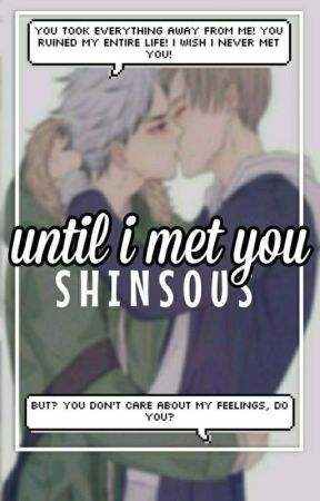 Until I Met You ☾ SemiShira by bokutowls