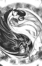 THE FALLEN ANGEL by VidishaLahiri