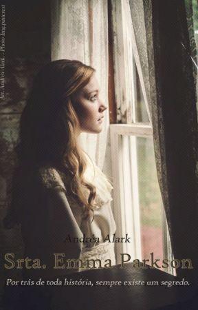 Srta. Emma Parkson by AndreaAlark
