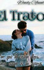 El Trato by wen_nakarycv