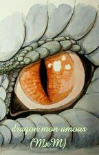 dragon mon amour (MxM) by saez001