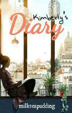 Kimberly's Diary #WATTYS2017 by milkteapudding