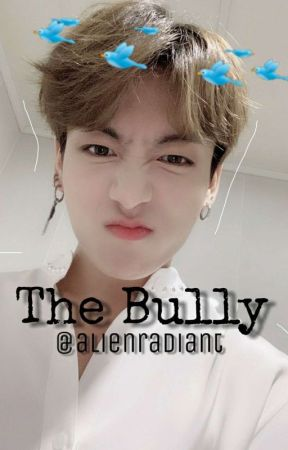 The Bully | Jungkook by alienradiant