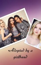 Adopted by a girlband ||LM|| by xloloxpayne