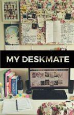My Deskmate! (Produce101 Fanfic) by Yzyzn17
