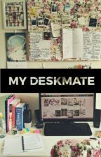 My Deskmate! -Im Youngmin- by Yzyzn17