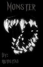 Monster by flutist98