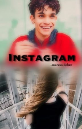 Instagram lover // Marcus dobre by Natachaelisa