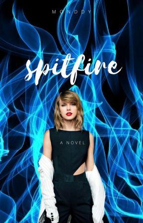 Spitfire | The Flash [1] by Monddy