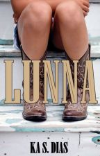 LUNNA (e-book na Amazon) by Kasdiass