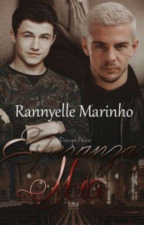 Esperanza Mía (Romance Gay) by RannyelleMarinho