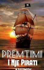 Premtimi I Nje Pirati by AIGIMIV