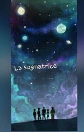 La sognatrice by AliceWeasley394