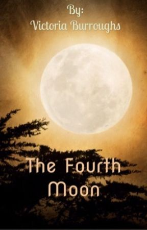 The Fourth Moon by the_fandom_business