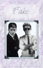 Fake ~ Ziall by _ScarsAreForever
