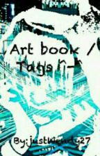Art book / Tags ^-^ by justWendy27