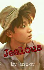 Jealous|OS [Vkook] by Taeoxic